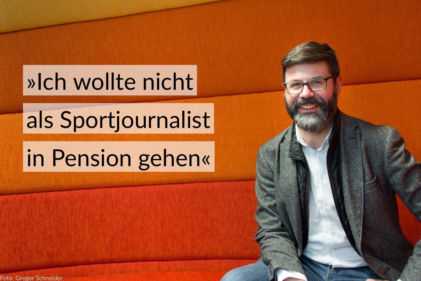 Sinn.fm Interview mit Michael Köttritsch (DiePresse)