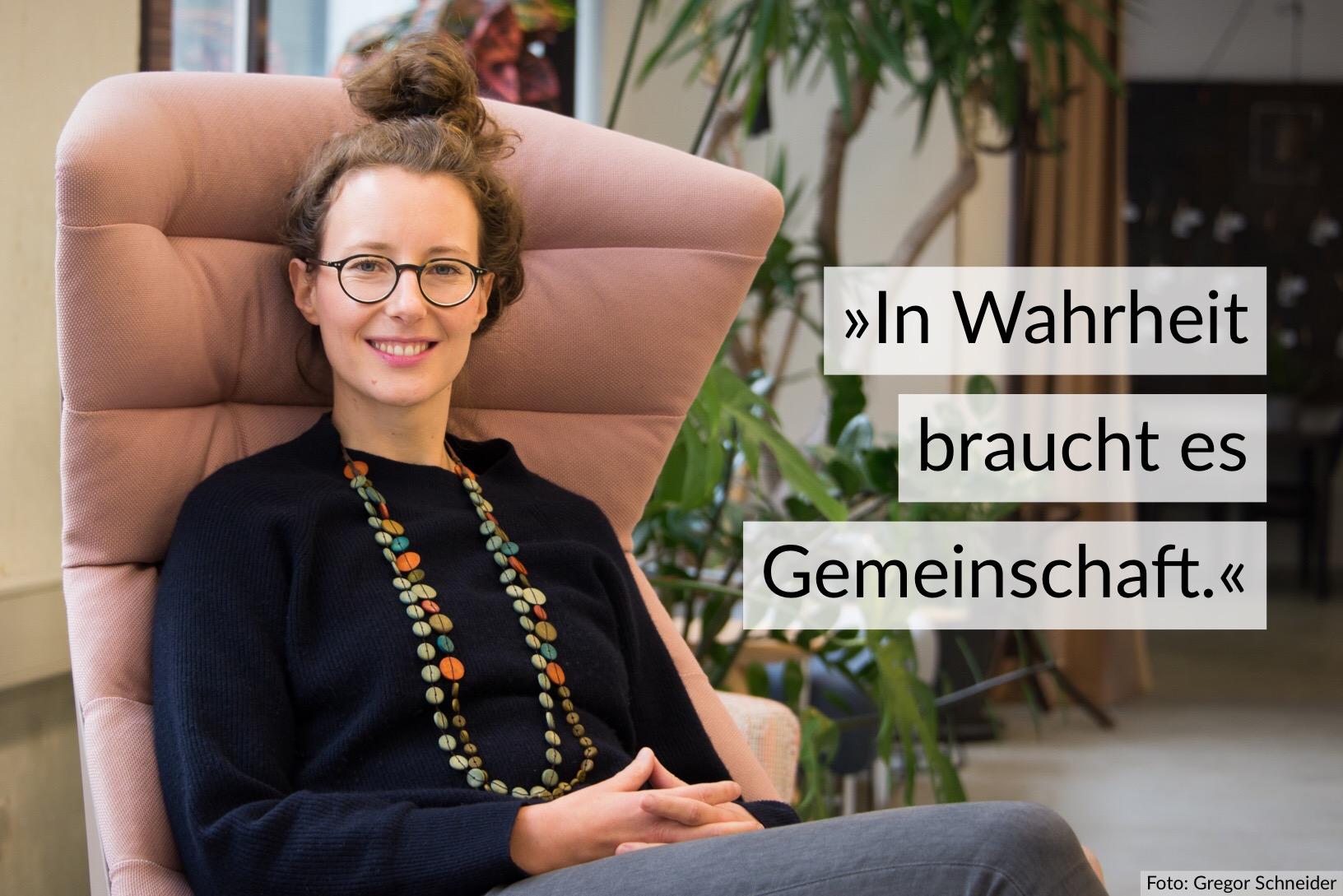 sinnfm-interview-klaudia-bachinger_foto-gregor-schneider